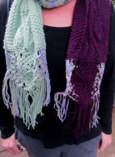 Luxurious Purple Textiles by Vicky Larsen on Etsy