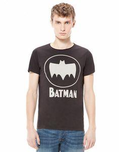 Bershka Hungary - BATMAN T-shirt