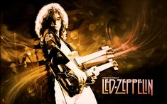 LED Zeppelin Wallpaper | Led Zeppelin wallpaper