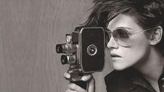 Musa para Chanel: Kristen Stewart