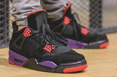 reputable site 368a8 5872b Are You Waiting For The Air Jordan 4 NRG Raptors