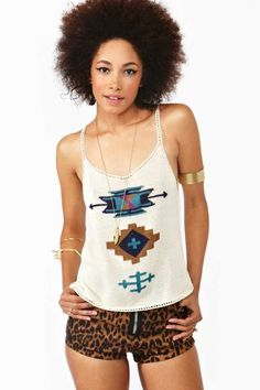 Julip Knit Tank