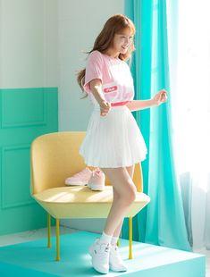 Kim Yoo Jung (FILA) - Album on Imgur Child Actresses, Child Actors, Korean Actresses, Boy Fashion, Korean Fashion, Kim You Jung, Beautiful Girl Photo, Fashion Sites, Chinese Actress