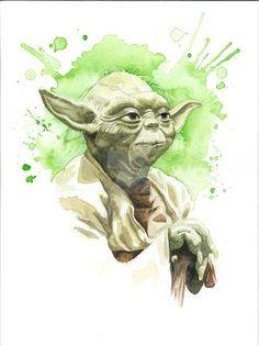Les 31 Meilleures Images Du Tableau Yoda Sur Pinterest En 2018