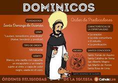 "#infografía ""Dominicos"""