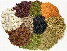 Alimentaçcao saudavel: cereais e graos