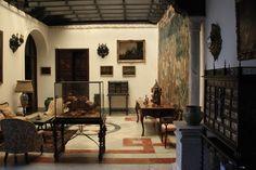 Palacio del Virrey Laserna (Jerez De La Frontera, Spanje) - Beoordelingen