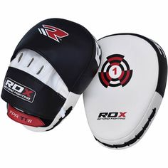 RDX Focus Pads is highly absorbent of shock and is designed with latest technology thus available with enhanced utility and benefits. Training Pads, Boxing Training, Golf Clubs, Sports, Hs Sports, Boxing Workout, Sport