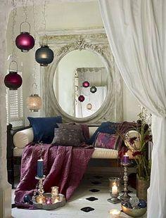 Beautiful Morrocan Bedroom Decorating Ideas 42
