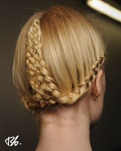 #creative #hairstyle #inspiration #hair