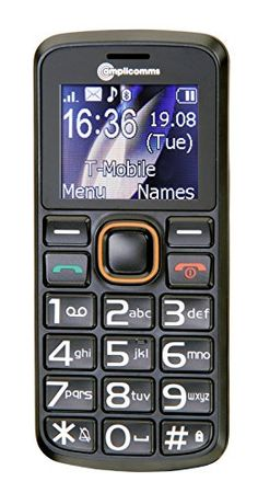 MMOBIEL Dual Sim Card Tray Compatible with Nokia 6 2017 5.5 inch Matte Black incl Sim pin