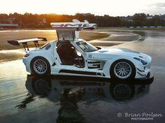 Mercedes-Benz SLS GT3 AMG