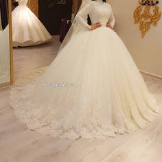 muslim wedding dresses for groom Turkish Wedding Dress, Worst Wedding Dress, Muslim Wedding Gown, Muslimah Wedding Dress, Muslim Wedding Dresses, Affordable Wedding Dresses, Wedding Dresses 2018, Bridal Hijab, Bridal Outfits