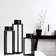 Build my light by NICHBA DESIGN - A handmade candle holder which can beautifully be combined with other pieces from your home. Find more New Nordic design at eniito.com  #eniito #nichbadesign #handmade #candlestick #candlelight #luxurylifestyle #newnordic #scandinaviandesign #scandinavianstyle #interiør #interiors