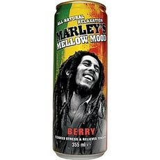 Marley's Mellow Mood Berry (12x12Oz)