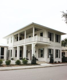 Coastal  Charming Homes of Beaufort South Carolina