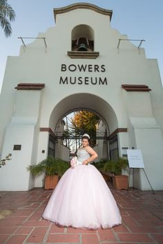 Quinceneara - Bowers Museum Event Photography, Tulle, Museum, Gallery, Skirts, Fashion, Moda, Roof Rack, Skirt