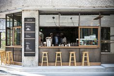 66 Ideas For Cozy Restaurant Seating Coffee Shop Small Coffee Shop, Coffee Shop Design, Coffee Shop Japan, Café Bar, Architecture Restaurant, Restaurant Design, Cozy Restaurant, Restaurant Seating, Café Bistro