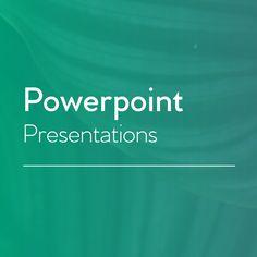 Powerpoint Presentations, Branding Agency, Digital Marketing, Advertising, Social Media, Content, Graphic Design, Instagram, Social Networks