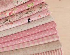Shabby fabric