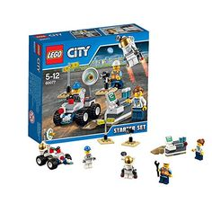 Lego 60077 City Space Port Starter Set LEGO…