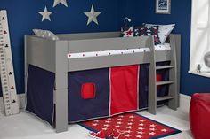 Here at Room to Grow we supply a great range of boys tent beds from a range of high quality brands. Explore the range of tent beds here. Toddler Cabin Bed, Boys Cabin Bed, Cabin Beds For Kids, Tent Room, Bed Tent, Cabin Bed With Storage, Childrens Tent, Mid Sleeper Bed, Bed Price