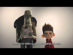Aliança Nacional de Pessoas e Zombies (Legendado - Portugal)