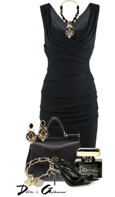 """Dolce & Gabbana"" by jackie22 ❤ liked on Polyvore"