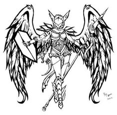 ... Valkyrie Ink Design ...