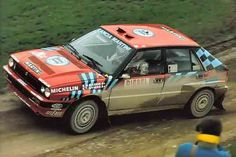 #Lancia #DeltaIntegrale #LanciaDelta #rally #LanciaDeltaHF #rallying #WRC #car #cars #speed #race #racing #racecar #motorsport