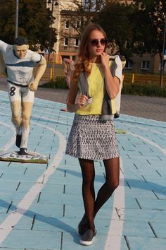 #black #pantyhose #blogger #legs #heels