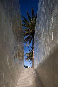 Cascais, Portugal  Museu do Farol de Santa Marta  AIRES MATEUS ASSOCIADOS