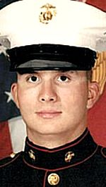 Marine LCpl. Dennis J. Burrow, 23, of Naples, Florida. Died August 7, 2009, serving during Operation Enduring Freedom. Assigned to 2nd Battalion, 8th Marine Regiment, 2nd Marine Division, II Marine Expeditionary Force, Camp Lejeune, North Carolina. Died of injuries sustained from hostile fire at Camp Bastion, near Lashkar Gah, Helmand Province, Afghanistan.
