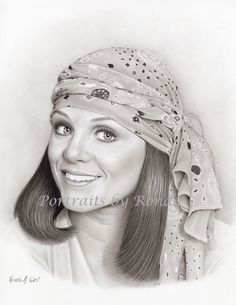 Valerie Harper as Rhoda Morgenstern