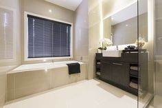 Turin - Simonds Homes #interiordesign #bathroom