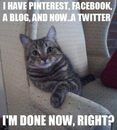 The Social Media Explosion..lol