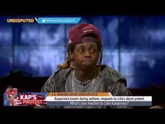Lil Wayne Speaks About A Compassionate Cop Valuing His Life