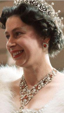 Queen Elizabeth (1962)
