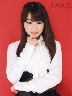 モーニング娘。'14 - 石田亜佑美 Ishida Ayumi