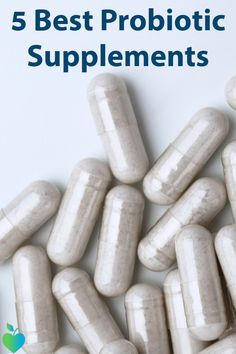 With so many probiotic #supplements on the market, here are a few tips to make sure you are choosing the right one for your #body.