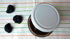 """Cukormentes édességek – Aszalt szilva """"lekvár"""""""