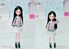 Monster High, Witch, Ballet Skirt, Doll, Skirts, Fashion, Moda, Tutu, Skirt