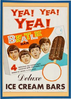 "The Beatles had No Say in Anything 'Seltaeb""  Approved, Which was Anything and Everything!"