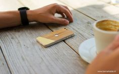 iPhone 5/S Skin by Be markable. made in The Netherlands op CrowdyHouse