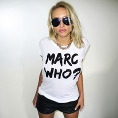 MARC WHO - Monsieur Steve