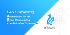 Sekilas UC Browser For Android