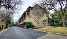 This beautifully updated Alamo Heights condo with 3 levels, private storage, sleek kitchen, fireplace in living room and lots of natural light is now available.  110 St. Dennis, 78209 - $232,500.  www.CentroProperties.net