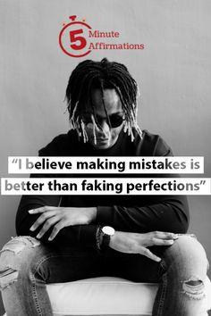 49 Illustrated Positive Affirmations For Black Men – 5 Minute Affirmations
