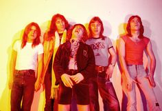 AC/DC Music: Powerage | The Official AC/DC Site