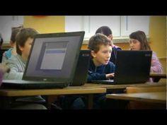 Blog reporter #8 - Technologia everywhere